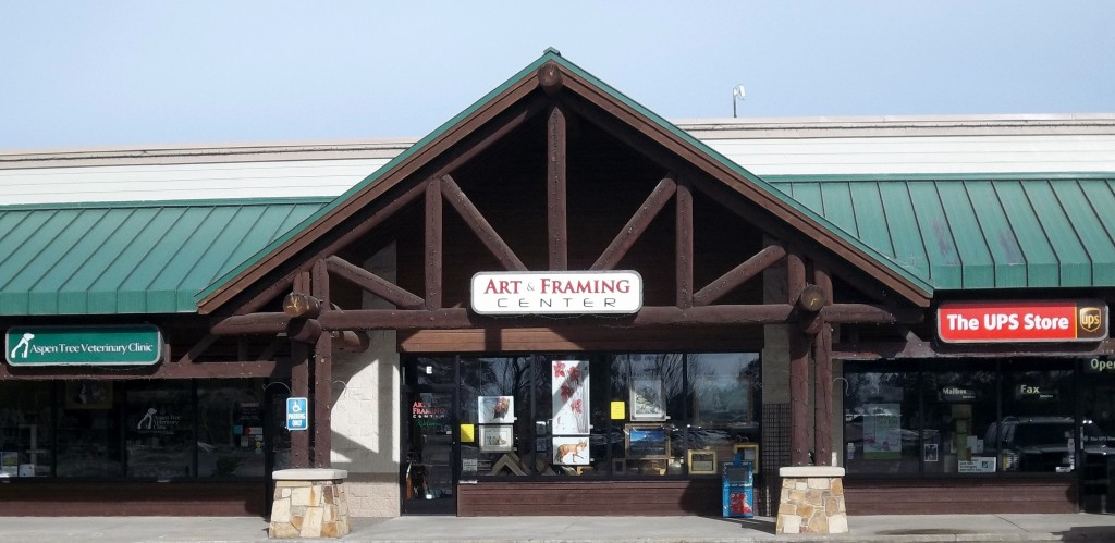 Art & Framing Center